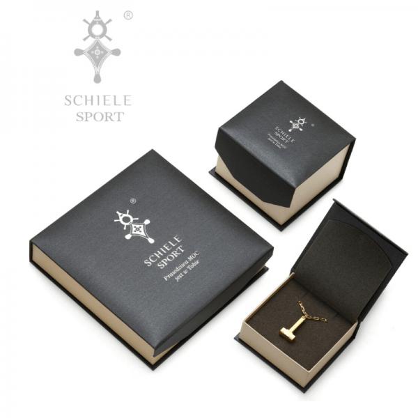 SCHIELE SPORT biżuteria sportowa opakowanie młot thora